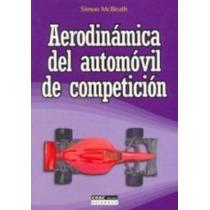 Libro De Aerodinamica Del Automovil De Competicion