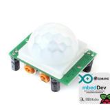 Sensor Pir Hc-sr501 Para Arduino