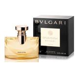 Bvlgari Splendida Iris D´or 100 Ml Eau De Parfum Spray De Bv