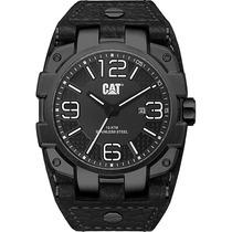 Cat Watches Texas 46mm Calibre Citizen! Sd16134132 Diego:vez