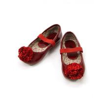 Zapatos Rojos Dorothy Gaynor