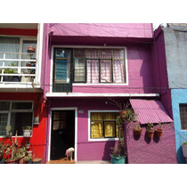 Casa Juan Escutia Tres Niveles Infonavit Fovissste