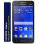 Samsung Galaxy Core2 Cám 5 Mpx Wifi Bluetooth Apps Sms Mms
