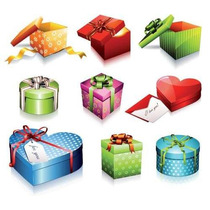 Mega Kit Imprimible Cajas,patrones,moldes,invitaciones Tarje