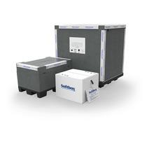 Bolsas De Gel Térmico Softbox De 13 X 7 X 3/4
