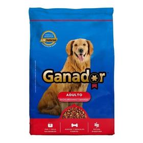 Alimento Ganador Para Perro Adulto De Raza Mediana/grande En Bolsa De 25kg