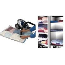 Kit Space Bag Comprime Tu Ropa Organizala 70 X 100 Cm