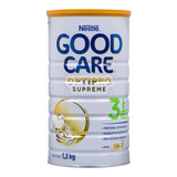 Leche Para Bebé Good Care 3 Optipro Supreme 1.2 Kg Nestlé