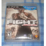 The Fight Lights Out Para Ps3