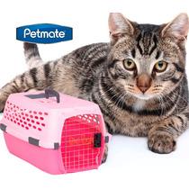 Transportadora Kennel Cab Fashion Grande Petmate Perro Gato