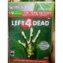 Left 4 Dead Xbox 360 / One