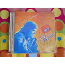 Jose Feliciano Cd El Latino Romantico 1985