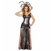 Disfraz De Medusa Sexy
