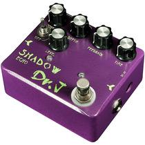 Shadow Echo Dr J Guitarist House