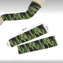 dba05ff3c ... Protección Solar Uv 37 Cm · $ 50,00 · Mangas Protectoras Cubre Brazos  Militar Camo Gotcha Airsoft