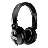 Audífonos Behringer Hpx4000 Negro