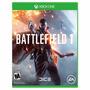 Battlefield 1  Para Xbox One Disco Fisico  Oferta Sellado