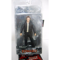 Edward Eclipse Twilight Crepusculo Nuevo Y Sellado