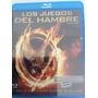 Los Juegos Del Hambre - Hunger Games - Bluray - Nuevo