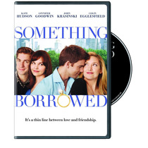 Something Borrowed (no Me Quites A Mi Novio) Dvd Region1