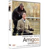 Amigos Untouchable Francois Cluzet Pelicula Dvd
