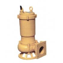 Bomba Sumergible Para Agua Sucia Wqk36-25-5.5