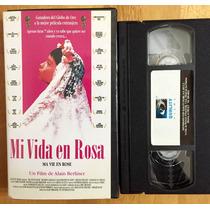 Vhs Mi Vida En Rosa - Ma Vie En Rose Coleccionistas