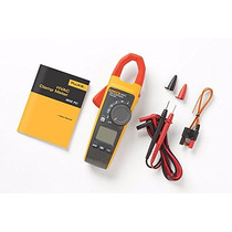Multimetro Gancho Fluke 902 Fc Hvac True-rms Clamp Meter