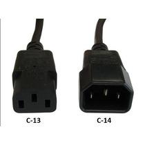 Cable De Corriente Para Rack Ibm 39m5377 2,5 M Iec C13 A C14