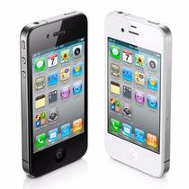 Celular Apple Iphone 4s 16gb Libre De Fabrica Original