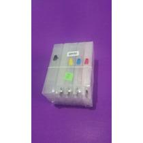 Cartucho Reseteable Hp 950 Vacio 8100 8600 8620