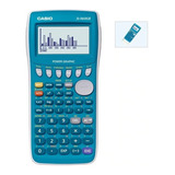 Casio Graficadora Fx-7400gii 2100 Funciones |envio Gratis|