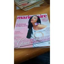 Marie Claire - Susana Zabaleta Busco Al Hombre De Mi Vida