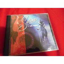 Selena Y Los Dinos En Vivo Cd 1993