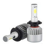 Kit Focos Luces Led Faro Principal G3 S2 9005 9006 H7 H11