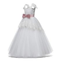 Busca Vestido Minnie Mouse De Fiesta Elegante Niña Con Los