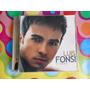 Luis Fonsi Cd Eterno .2000