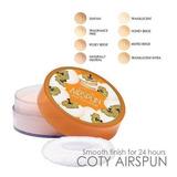 Airspun Tono Translucent Extra