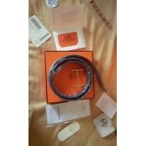 Cinturón Hermes 100% Original