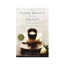Libro El Poder Magico De Los Salmos *cj