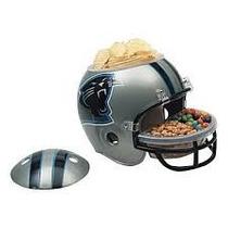Casco Botanero Nfl Panteras Carolina Panthers