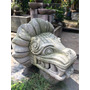 Cabeza De Quetzalcoatl