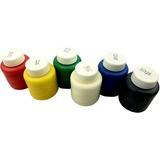 Pinturas Lavable Tempera  Para Cartel 354 Ml Crayola