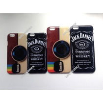 Case Acrilico Instagram Jack Daniel