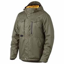 Chamarra Oakley Spoiler Jacket Talla S 100% Nueva Y Original