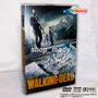 The Walking Dead, Temporada 5, Serie Tv En Dvd Reg. 1 Y 4