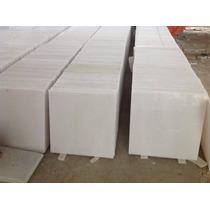 Piso De Marmol Blanco 40x40 Inova $ 275.00 M2 Super Brilloso