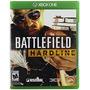 Campo De Batalla Hardline - Xbox Uno