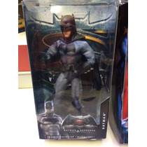Figura De Batman Vs Superman Barbie Collector