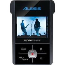 Alesis Videotrack Camara Diseñada Para Conciertos Y Ensayos